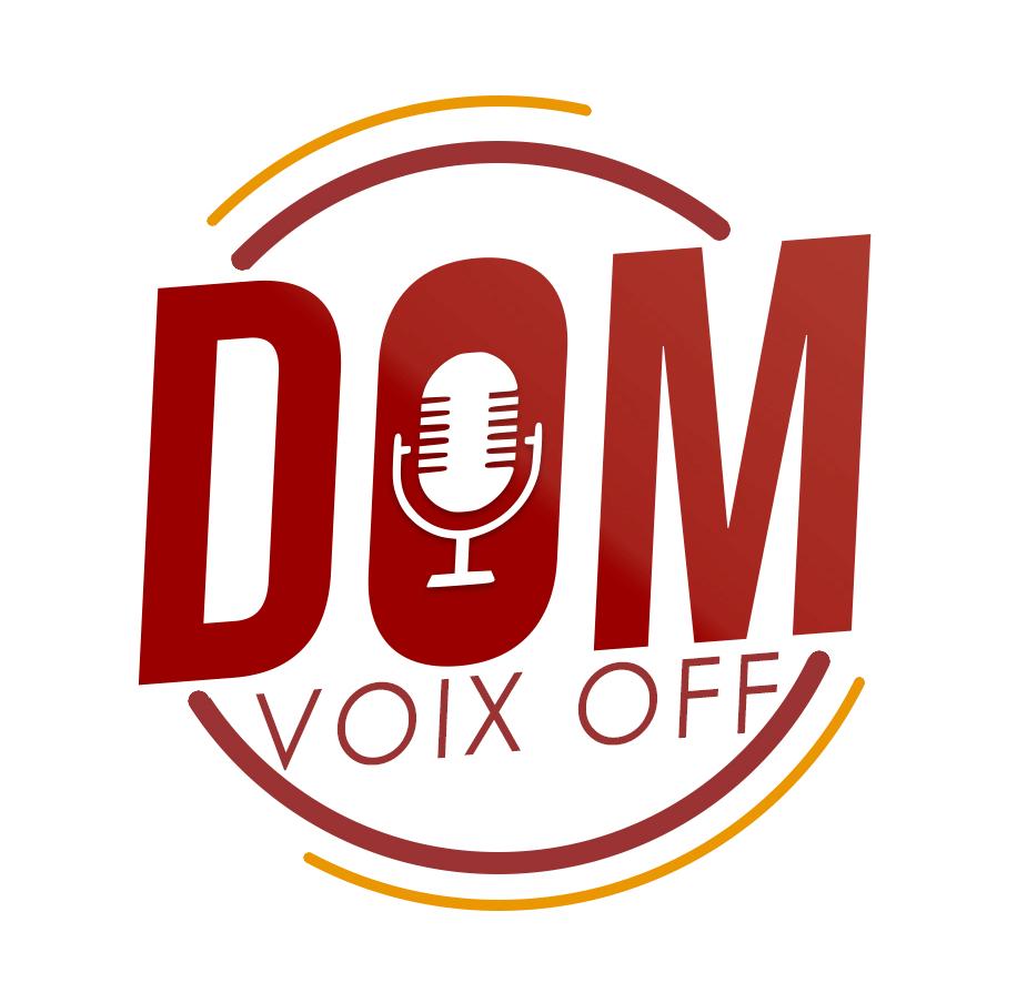 DOM Voix off